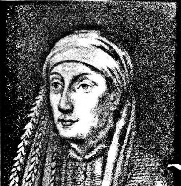 Jan IV van Brabant