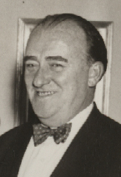 John J. OConnor (politician)