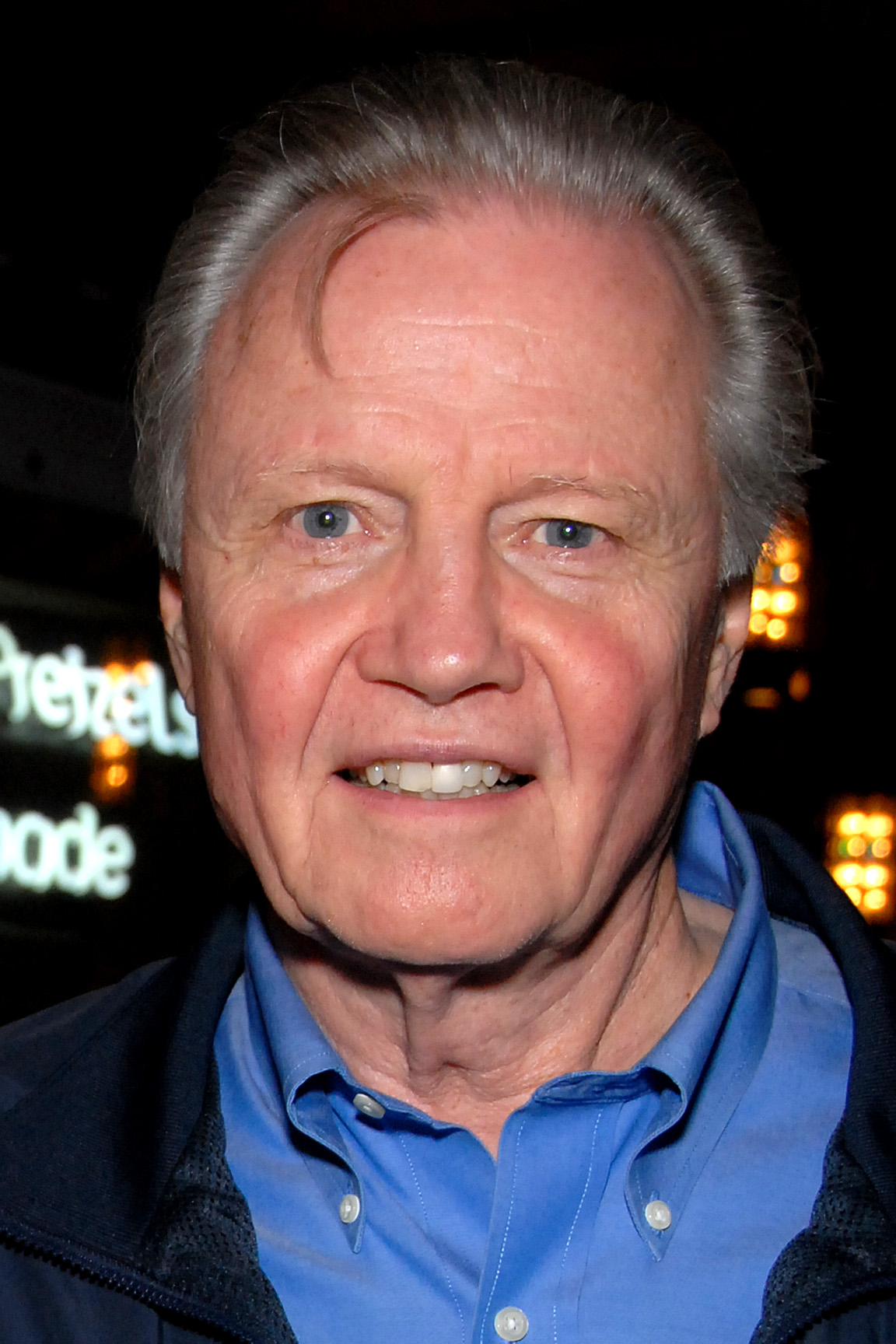 Jon Voight Jon Voight Wikipedia the free encyclopedia