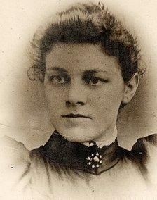 Julia varley