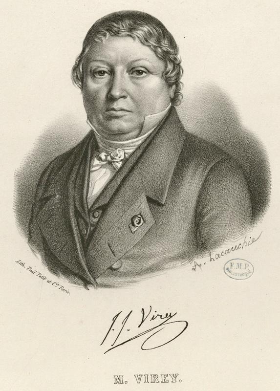 Julien-Joseph Virey