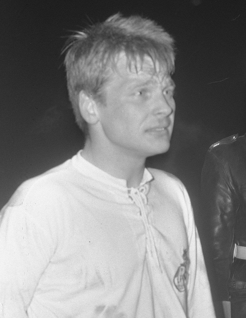 Karl Heinz Thielen