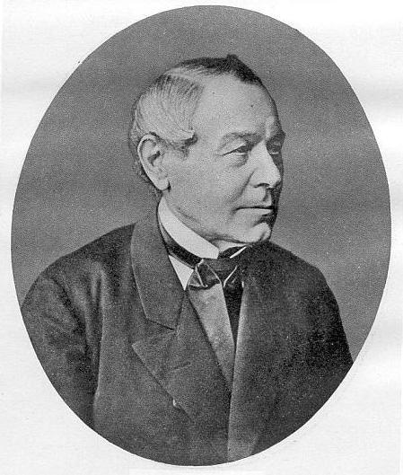 Karl Felix Halm - Imagines philologorum