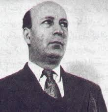 Khalil Maleki Iranian politician