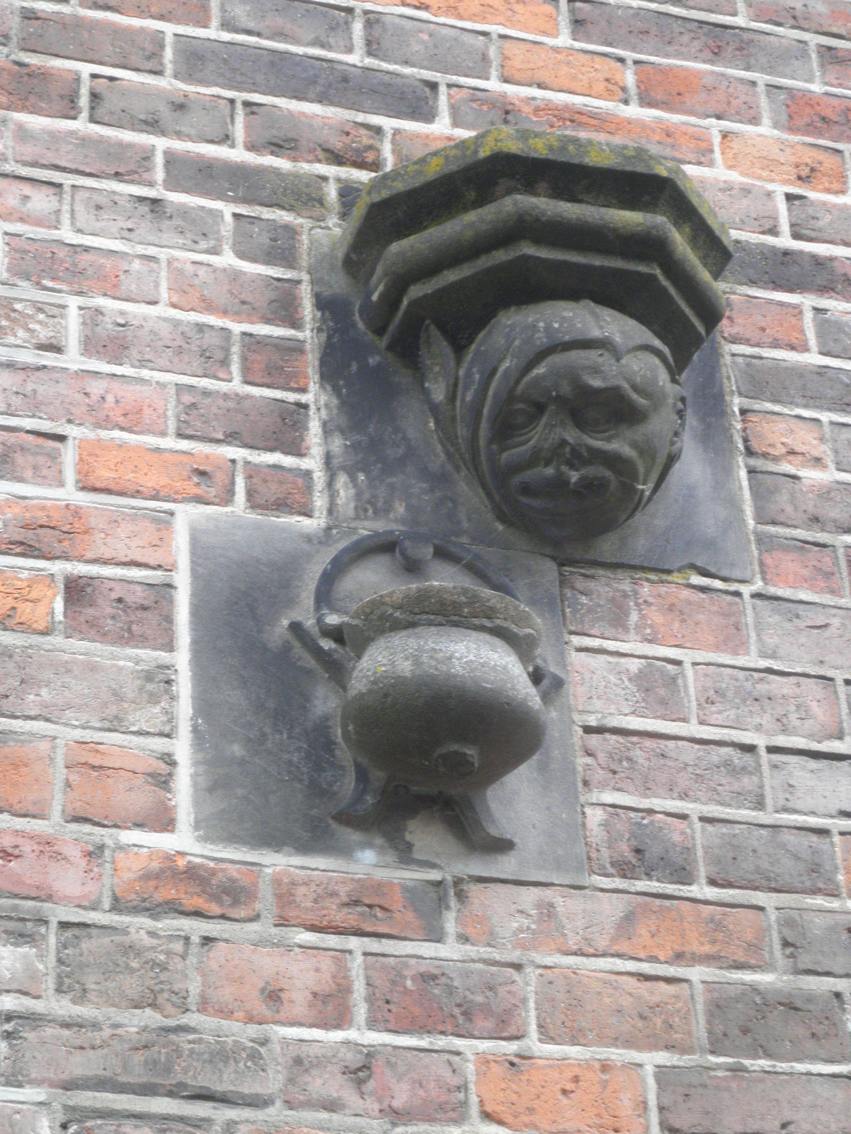 Kiek In De Pot.File Kiek In De Pot Waag Deventer 01 Jpg Wikimedia Commons