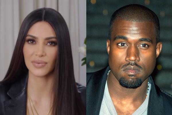 La bipolarité de Kanye West vue par ceux qui souffrent de la même maladie dans 11 News Kim_Kardashian_%26_Kanye_West_collage