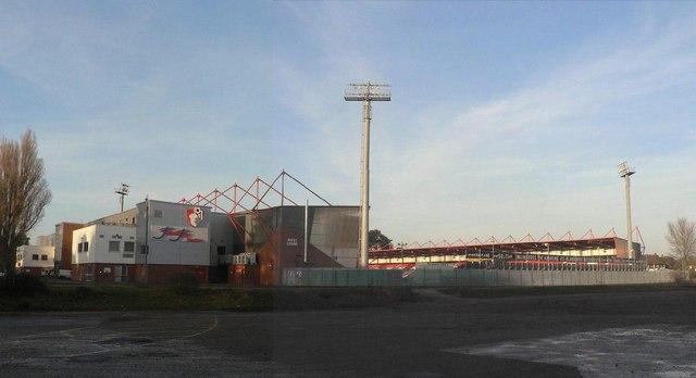 File:King's Park, Fitness First Stadium - geograph.org.uk - 644340.jpg