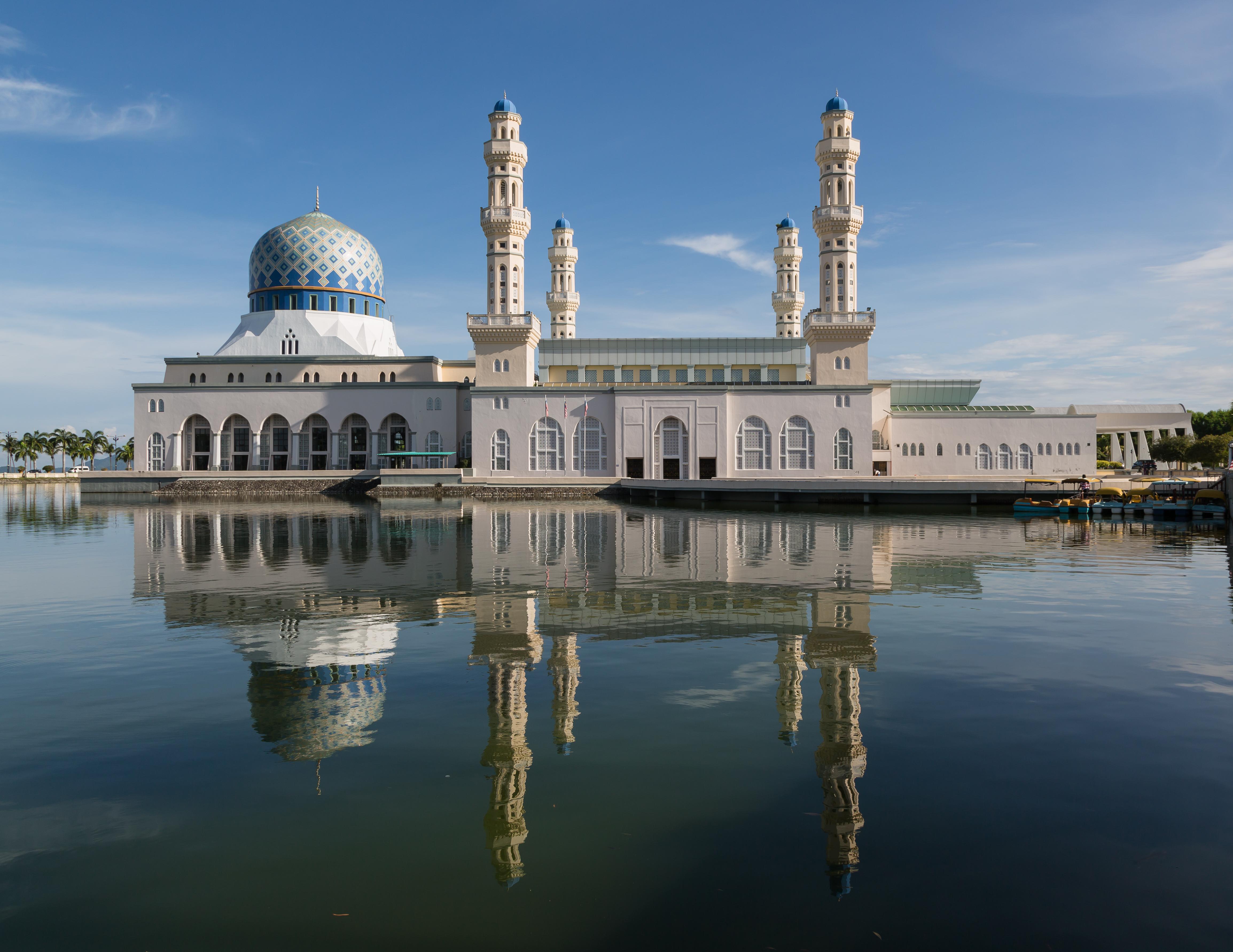 kota kinabalu muslim Beyond boundaries : food, culture, arts, places  indah permai kota kinabalu malaysia muslim friendly  brunei satay house @ indah permai- sepanggar, kota.