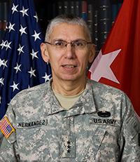 Rhett A. Hernandez United States Army general