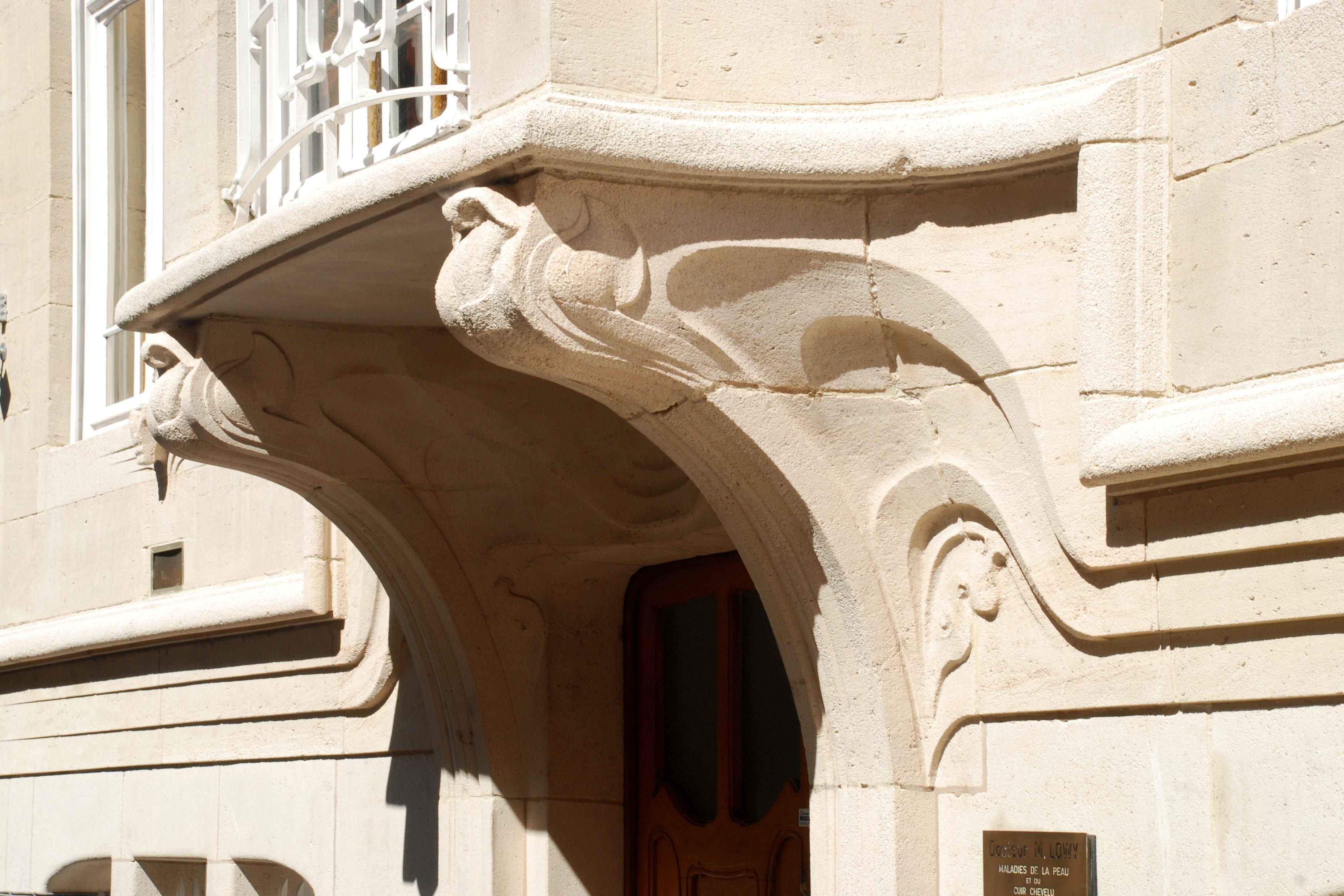 Fenetre En Bandeau Definition saillie (architecture) — wikipédia