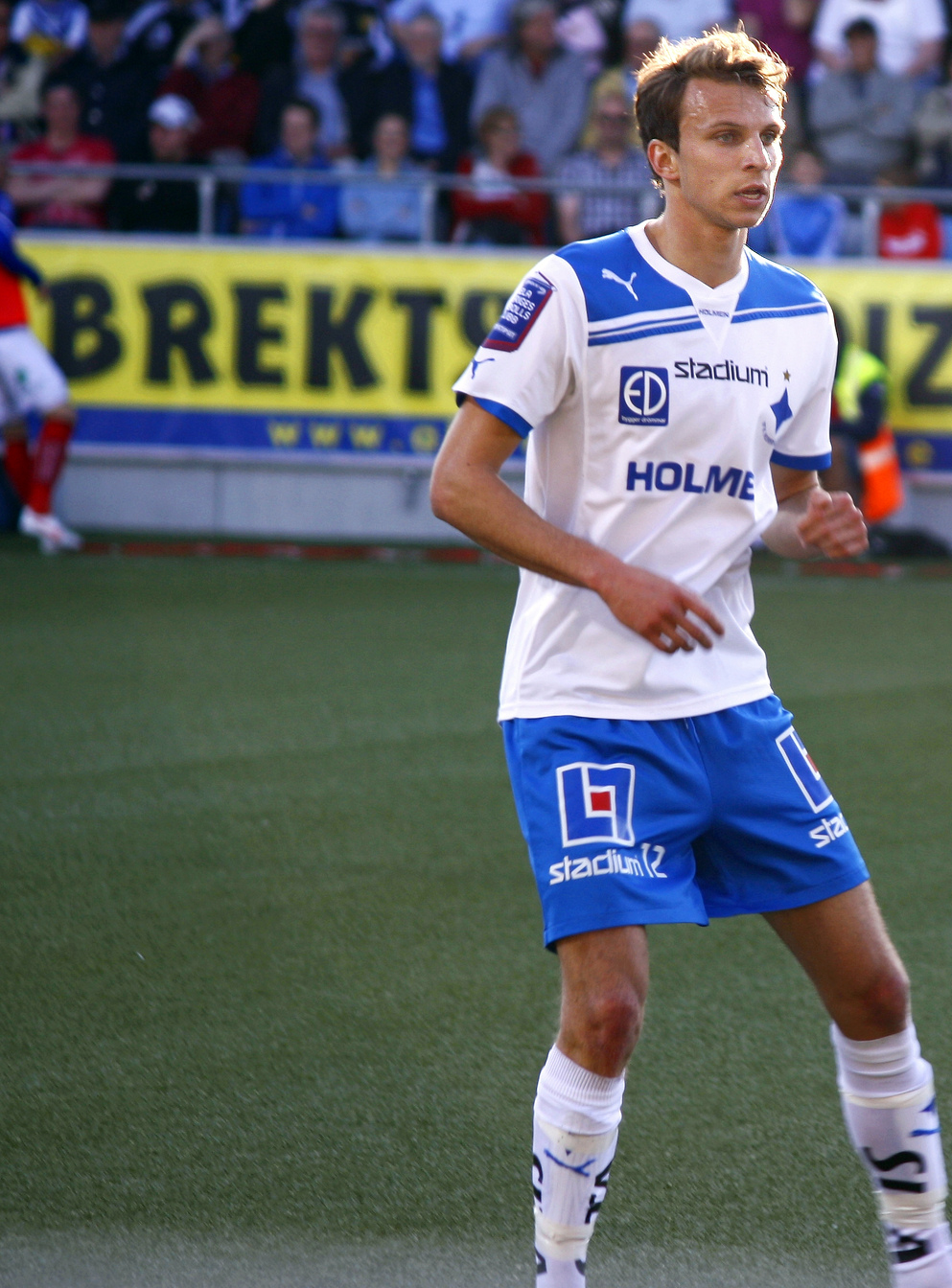 Lars Krogh Gerson –