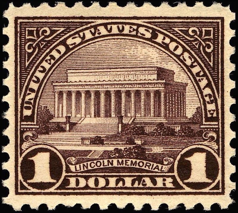 File Lincoln Memorial 1922 Jpg Wikimedia Commons