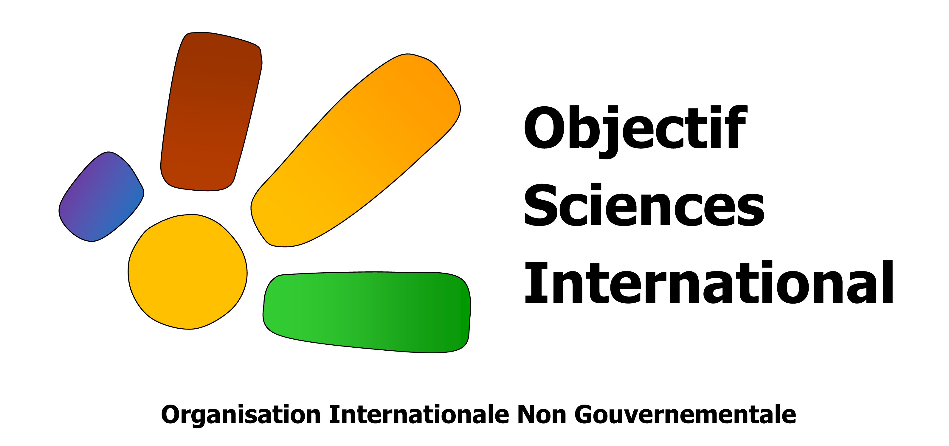 Logo of Objectif Sciences International