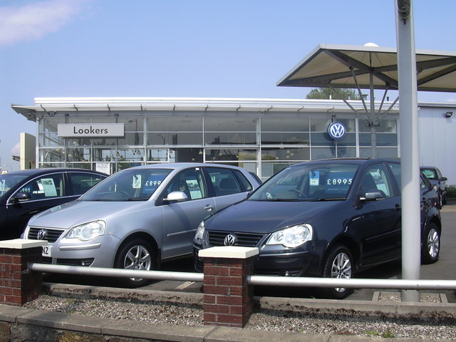 Car Sales Manchester Cowley S
