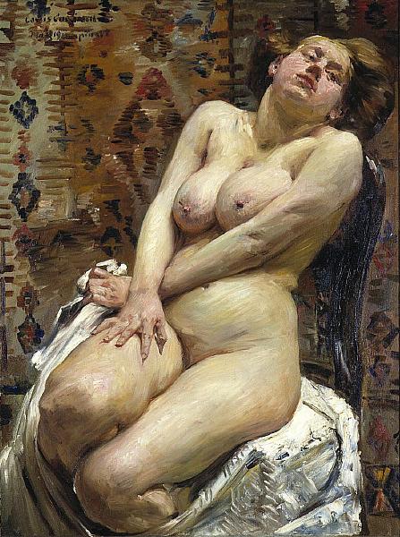 Datei:Lovis Corinth - Nana, Female Nude.jpg