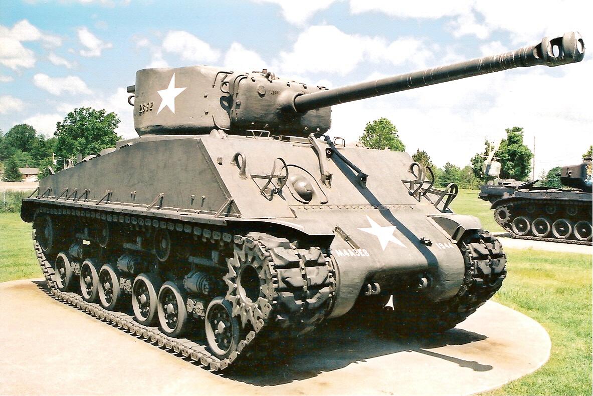 M4 Sherman variants | Military Wiki | Fandom