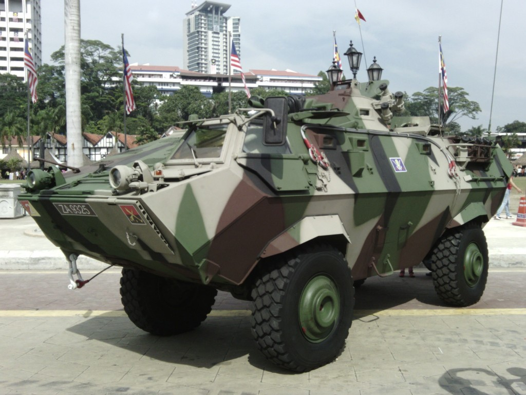 Armored Car Atm Cost Price