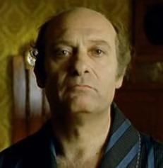 Turi Ferro Italian actor