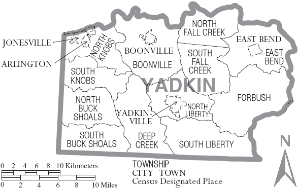 Yadkin County, North Carolina - Wikipedia, the free encyclopediayadkin county