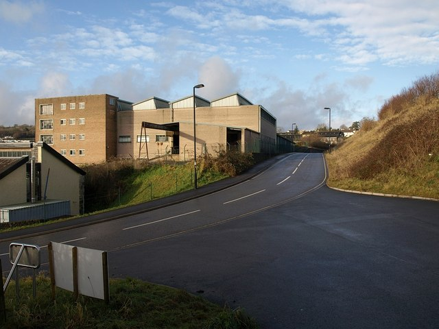 File:Mardle Way, Buckfastleigh - geograph.org.uk - 1124137.jpg