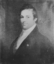 Martin D. Hardin American politician