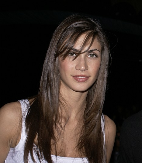 The 34-year old daughter of father Enzo Satta and mother Mariangela Muzzu Melissa Satta in 2020 photo. Melissa Satta earned a  million dollar salary - leaving the net worth at 10.5 million in 2020