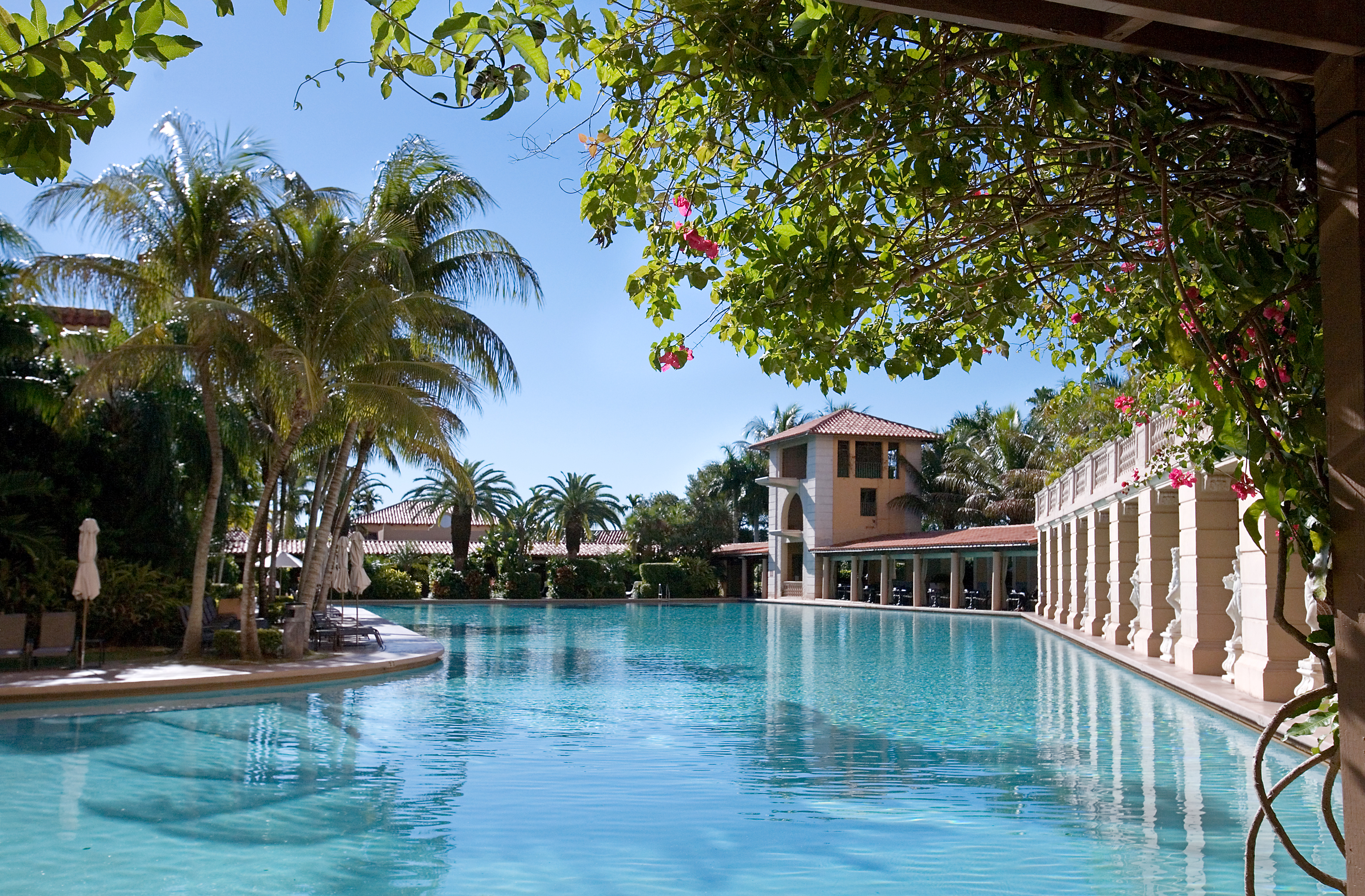 Resorts In Miami Beach Florida