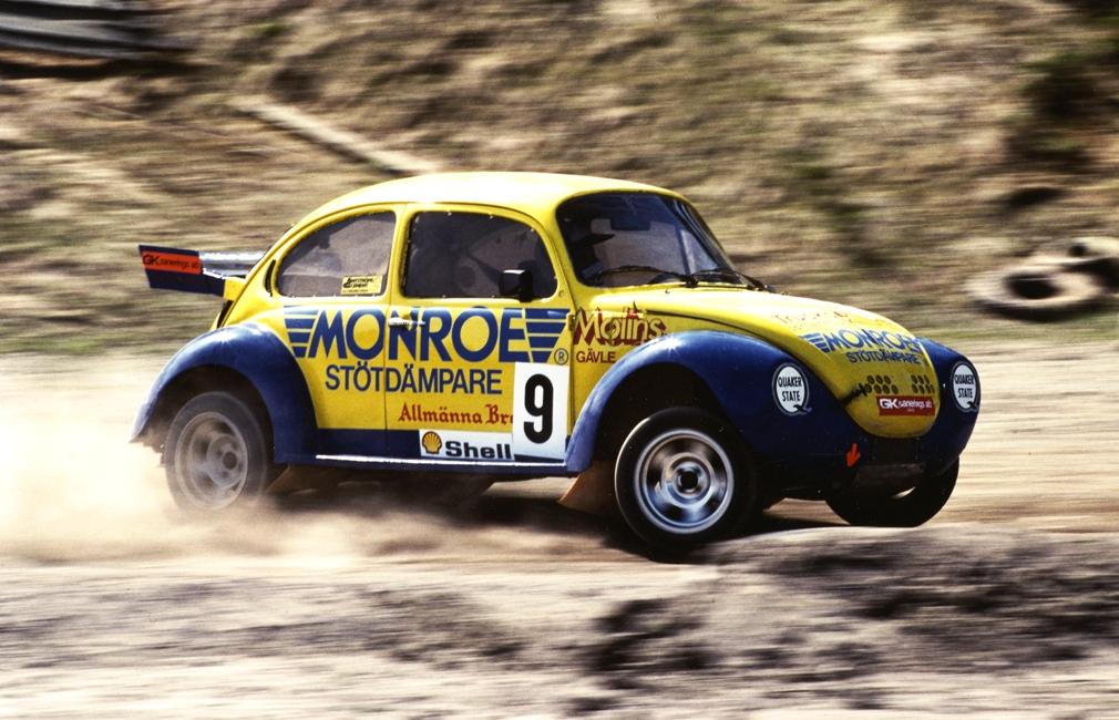 Calendar Of May And June : European rallycross championship wikipedia