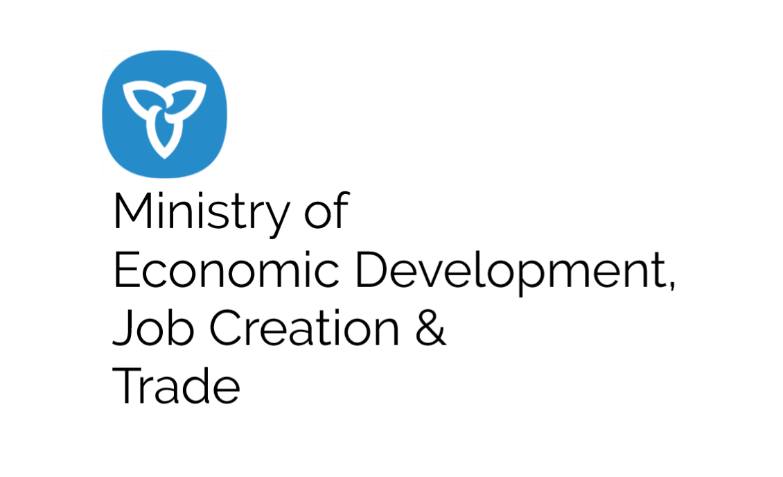 Ministry of Economic Development, Job Creation and Trade