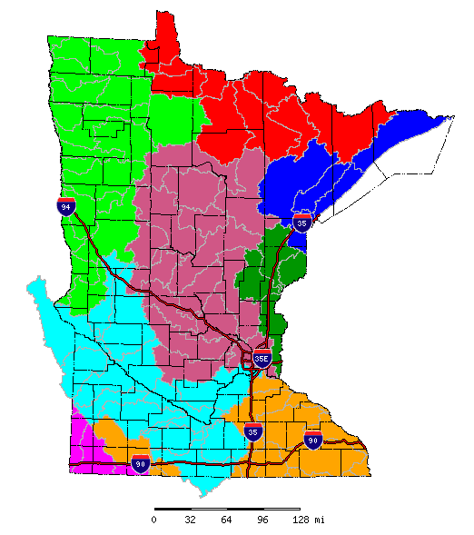 Image result for mn watershed