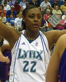 Monica Wright - Wikipedia