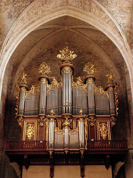 File montpellier 34 cath drale saint pierre grandes wikimedia commons - Cathedrale saint pierre de montpellier ...