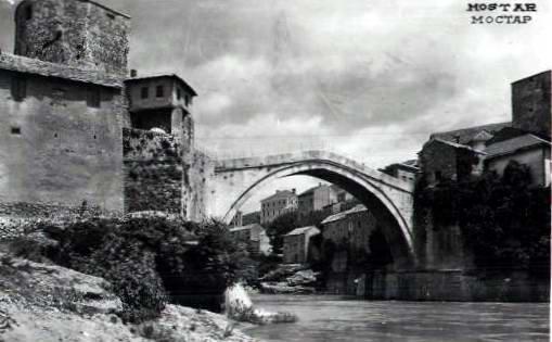 Mostar - Die