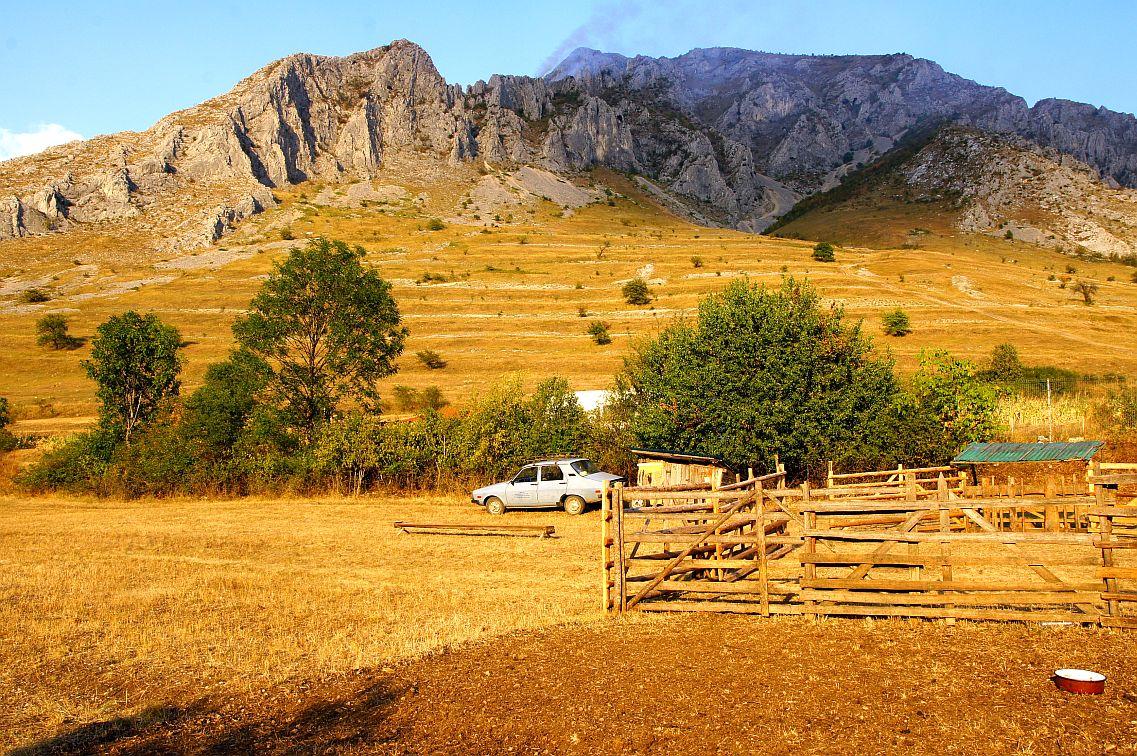 Rimetea Village - Romania custom tours | Luxury travel in Europe