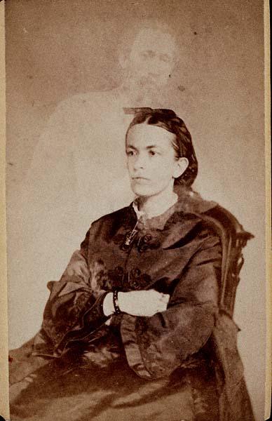 Fanny Conantová