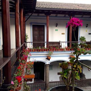File:Museo Casa de Antonio José de Sucre, Quito-Ecuador.jpg