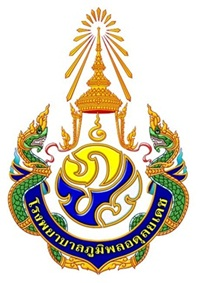 Official emblem of Bhumibol Adulyadej Hospital.jpg