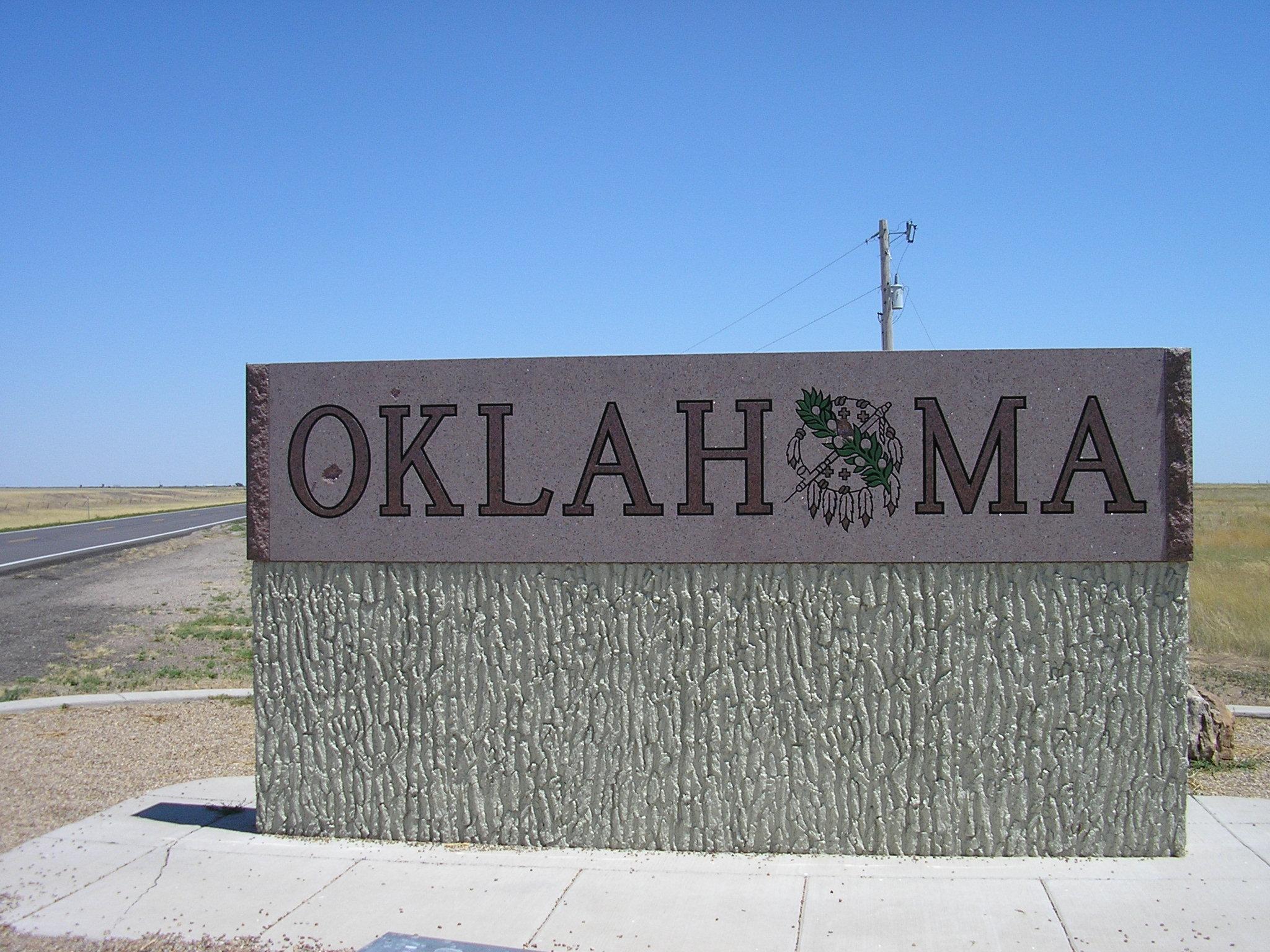Oklahoma hb 1330