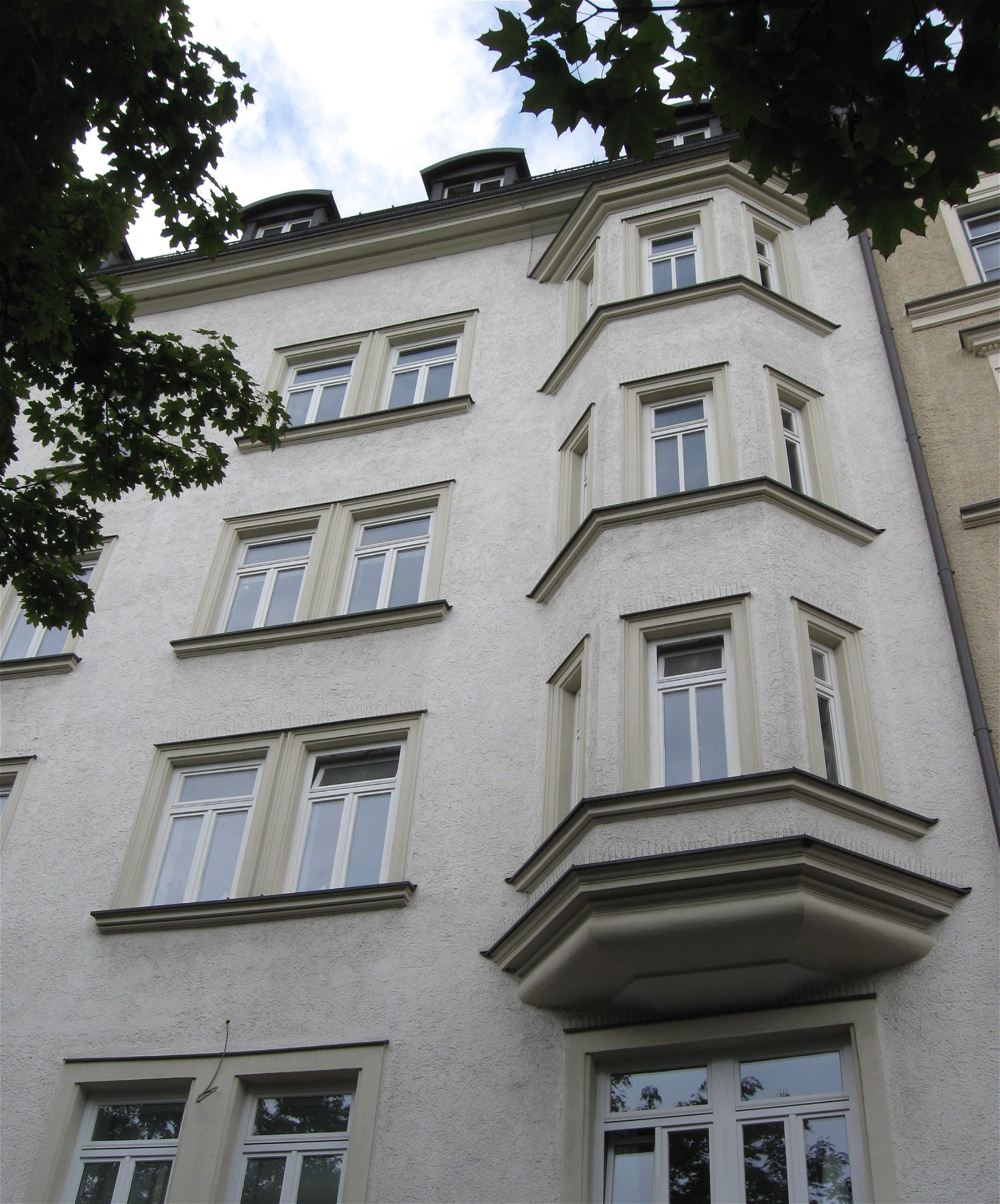 datei orleansplatz 2 muenchen wikipedia. Black Bedroom Furniture Sets. Home Design Ideas
