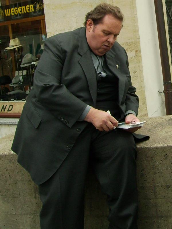 Pfarrer Braun Wikipedia