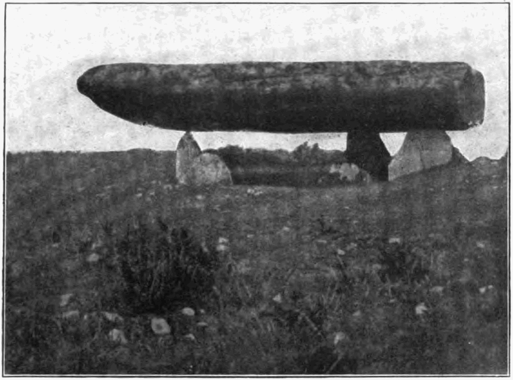 File psm v75 d135 dolmen des marchands wikimedia commons - Locmariaquer table des marchands ...