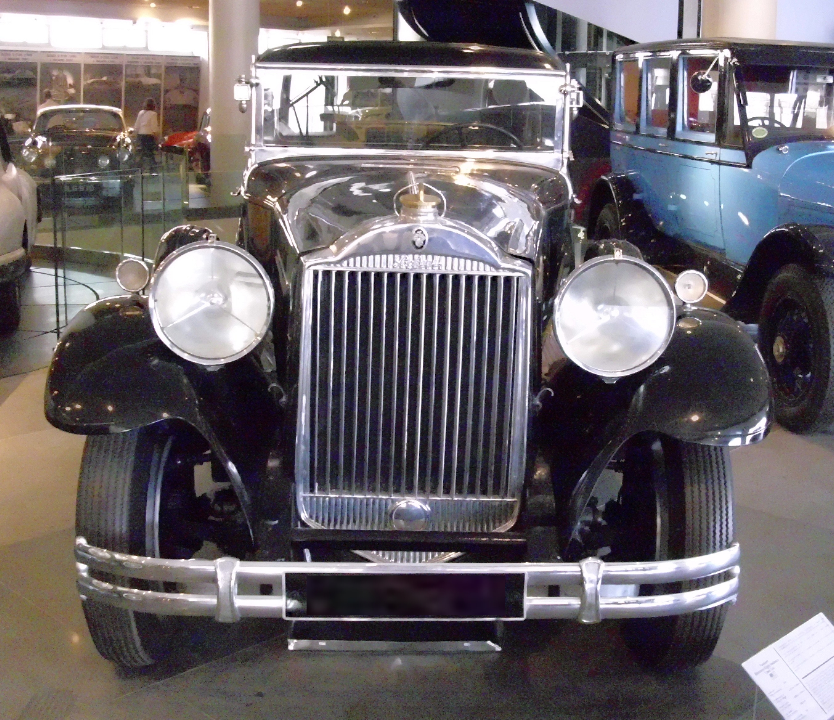 Packard Cars Pictures