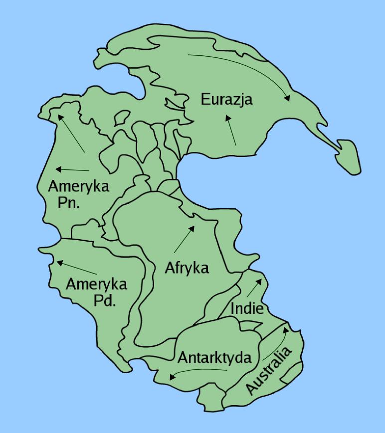 Pangea – Wikisłownik, wolny słownik wielojęzyczny