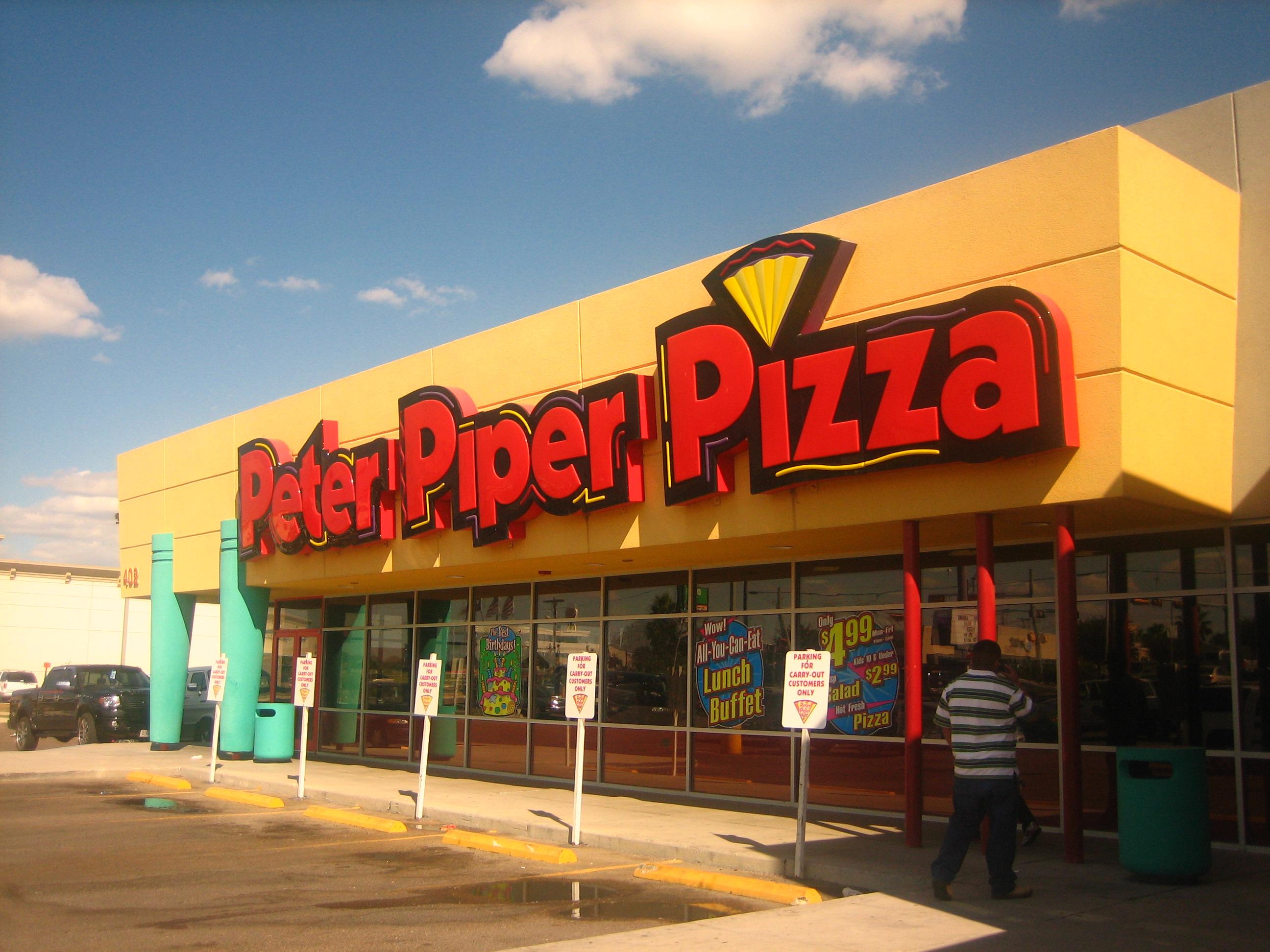 Pizza Restaurant For Sale In Allen Tx