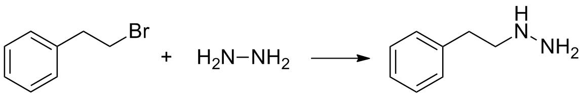 Phenelzine