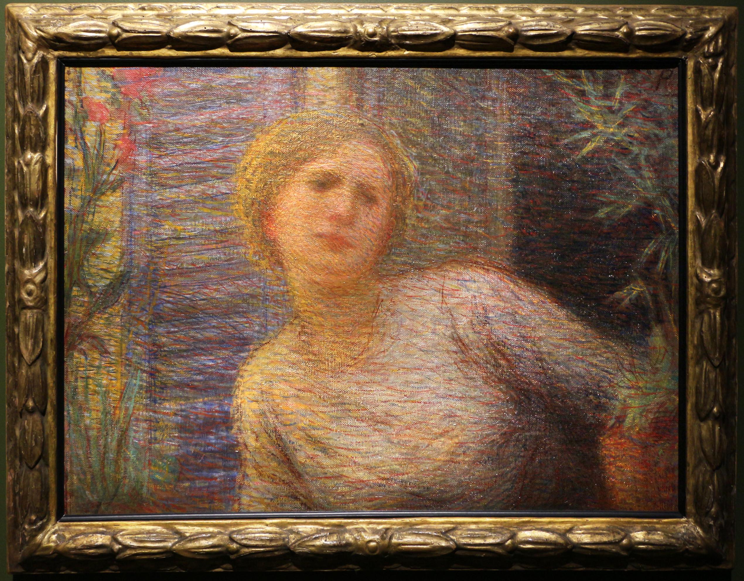 File plinio nomellini ragazza alla finestra 1891 93 jpg wikimedia commons - Ragazza alla finestra ...