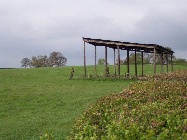 File:Pole Barn, Berrow - geograph.org.uk - 4936.jpg ...