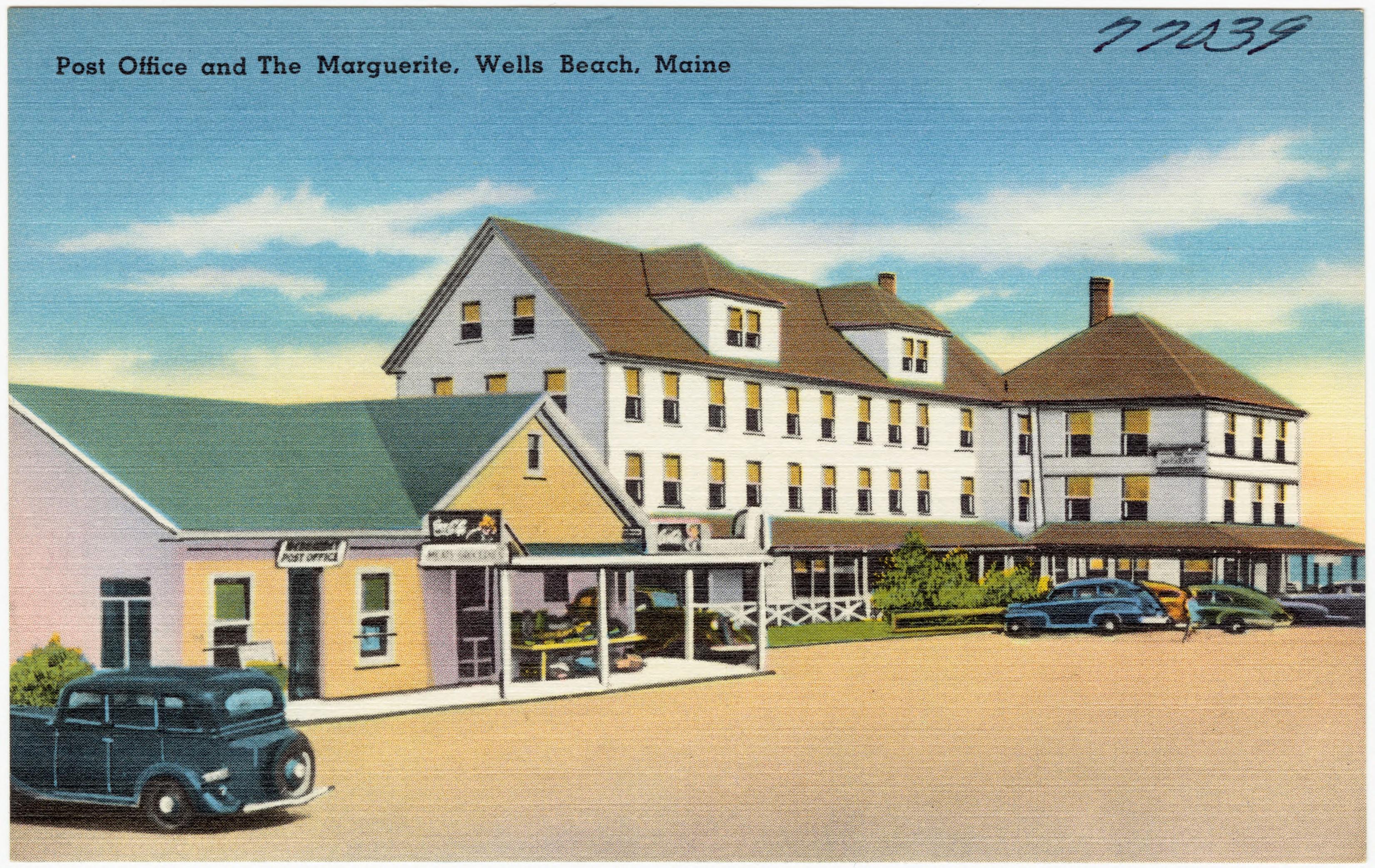 Maine Wells Beach Hotels