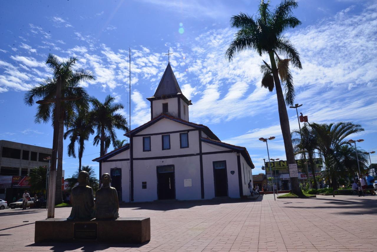 Aparecida de Goiânia Goiás fonte: upload.wikimedia.org