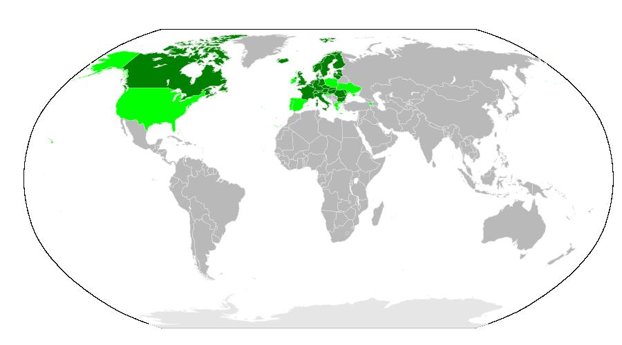 Aarhus Protocol on Persistent Organic Pollutants - Wikipedia